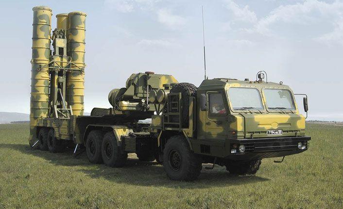 Pentagon S-400 gerilimi mi veriyor?