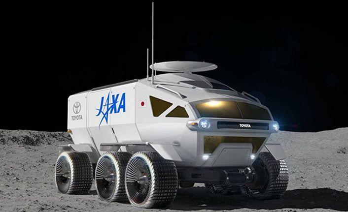 Dev otomotiv şirketi uzay aracı üretecek