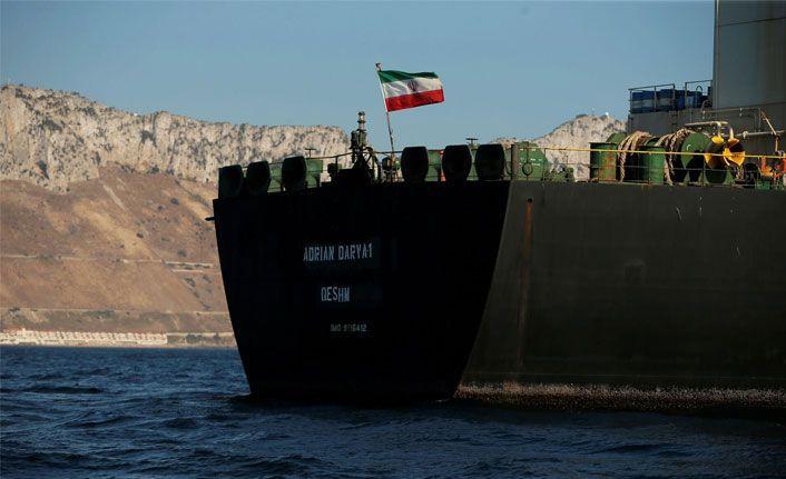 İran uyardı: Tankere müdahale etme!