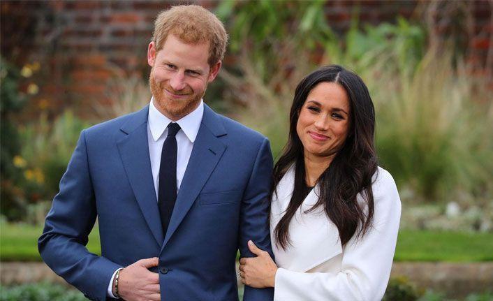 Kraliyet çiftine lüks yaşam tepkisi