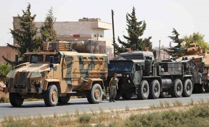İdlib'de Türk konvoyuna saldırı!