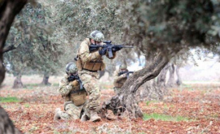 PKK'ya 129 timle 'Kıran' operasyonu!