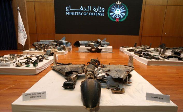 Suudi petrol tesislerine saldırı -3-