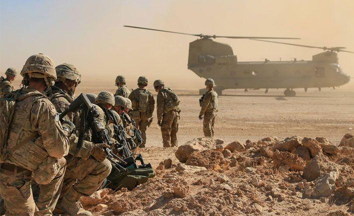 ABD, Suudi Arabistan'a asker gönderiyor!