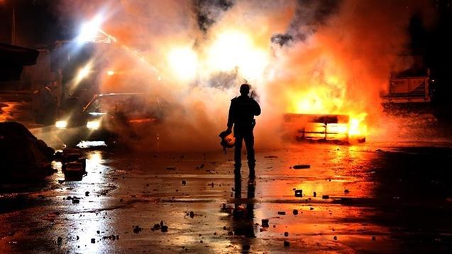 Kobani davasında tahliye