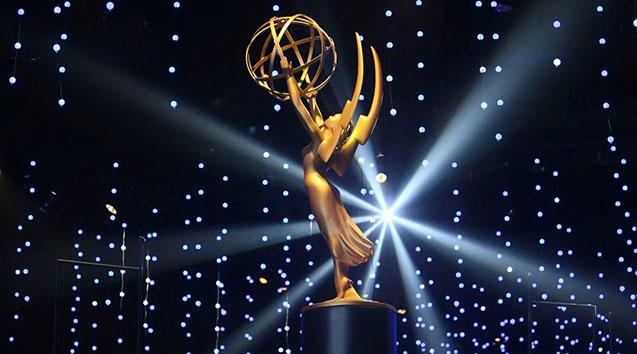 2020 Emmy Ödül töreni