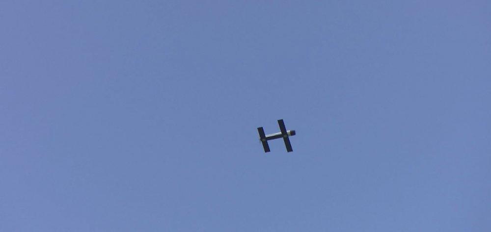 kamikaze drone alpagu