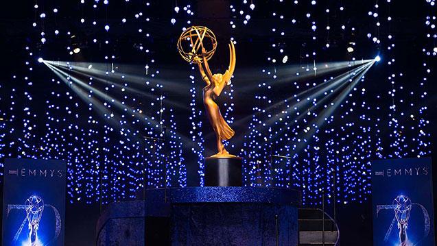 2020 Emmy Staples