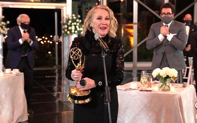 2020 Emmy Catherine O'Hara