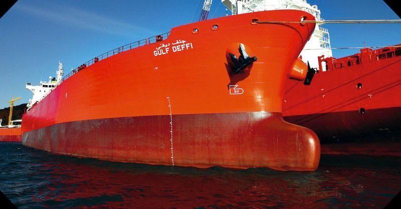 Gulf Navigation Holding Group