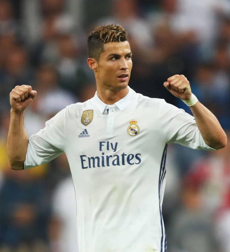 Ronaldo Kimdir