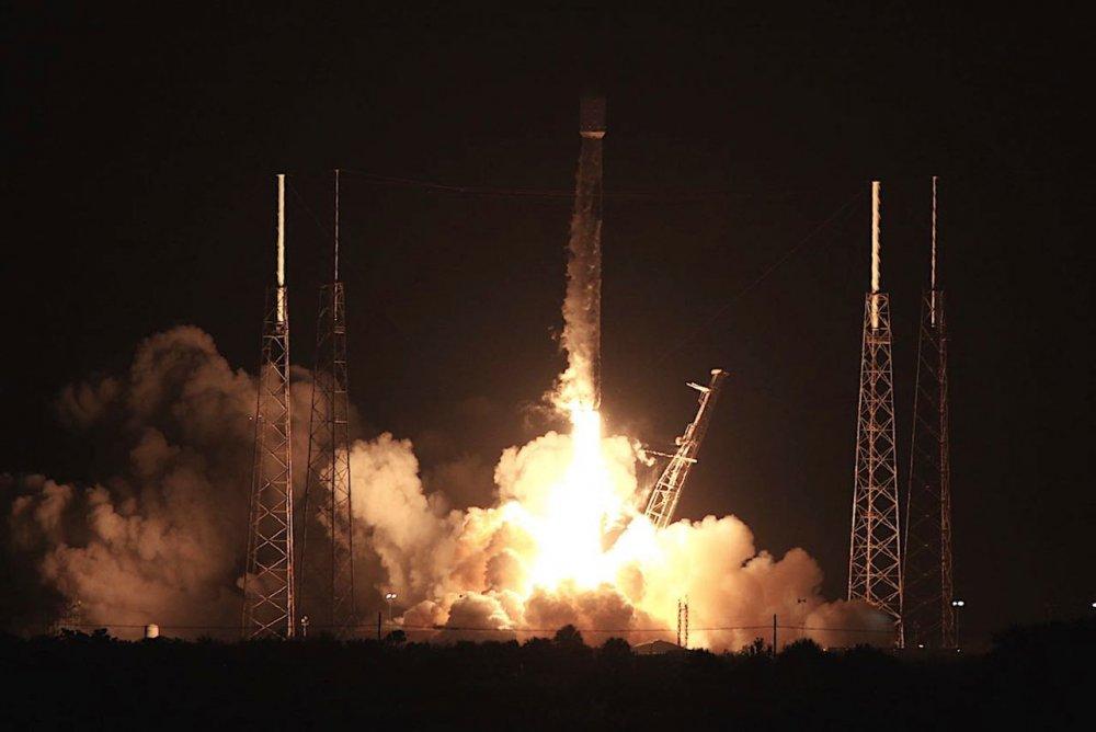 SpaceX Falcom 9