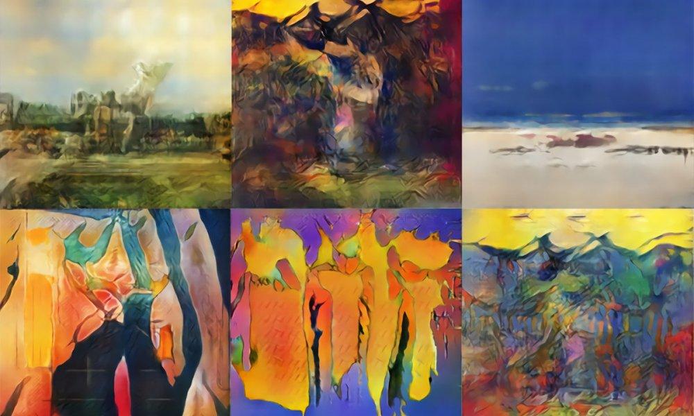 Önümüzdeki 20 yıl içerisinde Sanat nasıl şekillenecek?