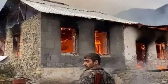 ermeniler evleri okulları yaktı