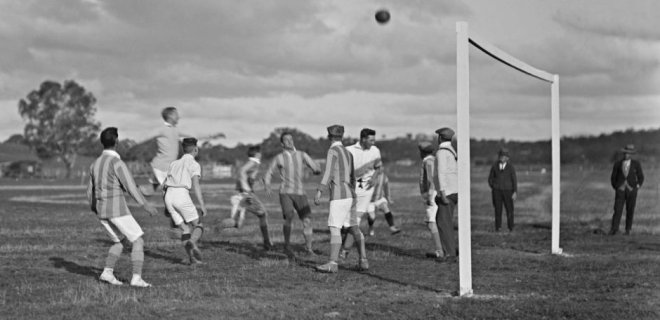 Futbol Tarihi: İlk Futbol Kuralları