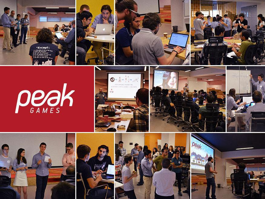 türk oyun şirketi peak games