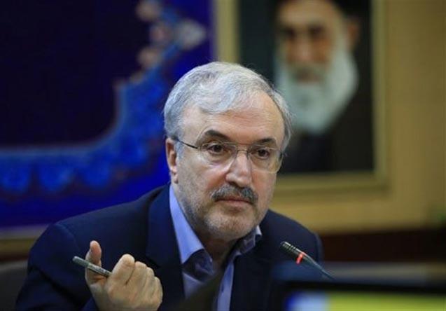 iran sağlık bakanı said nemeki