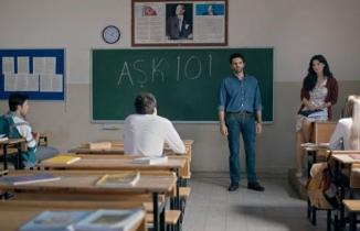 İşte Netflix'in yeni Türk dizisi: Aşk 101