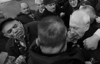 Ankaralılardan Kılıçdaroğlu'na destek