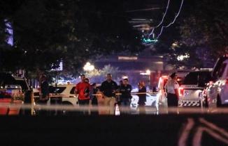 Ohio saldırısının yeni görüntüleri yayınlandı
